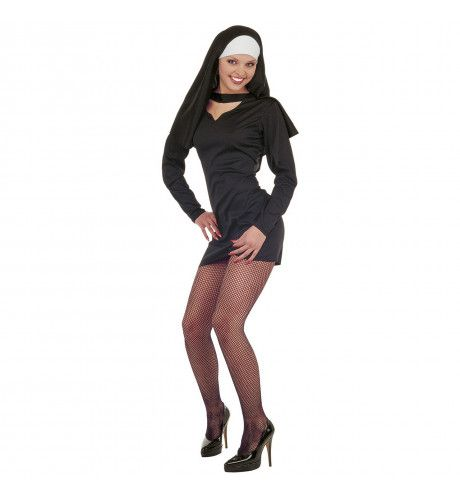 Non Sister Sexy Kostuum Vrouw