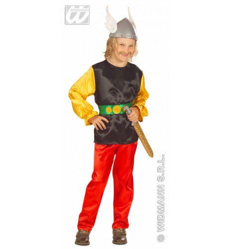 Asterix Kind De Gallier Kostuum Jongen