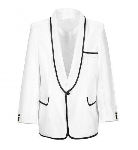 Psy Gangnam Style Jas Mr. Style Wit Man Kostuum