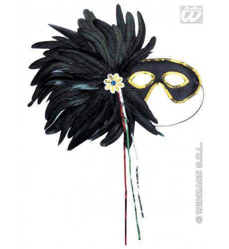 Gran Gala Veren Masker