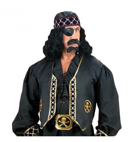 Piratenvest