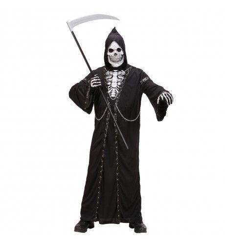 Theatrale Executioner Reaper Kostuum Man