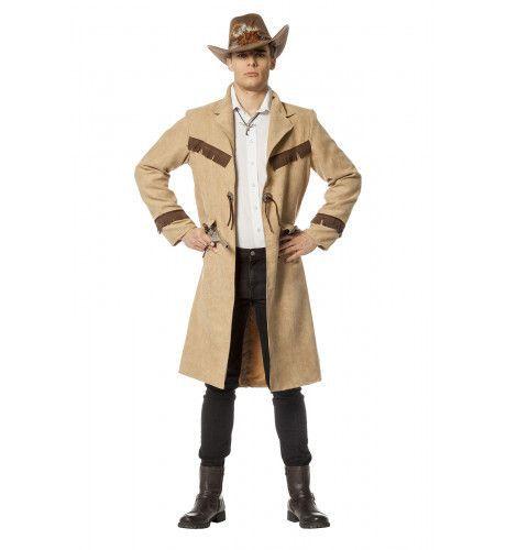 Ride Along Cowboy Luxe Man