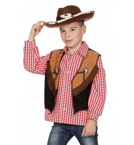 Cowboy Vest Oakley Kind
