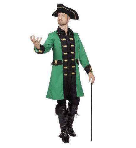 Koninklijke Schildwacht Garde Groen Man