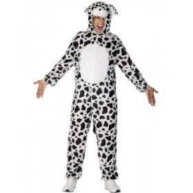 Dalmatier Kostuum