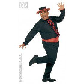 Flamenco Valencia Shirt Man