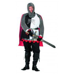 Ridder Lionheart Man Plus Size Kostuum