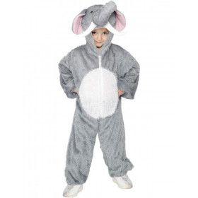 Olifant Kind Kostuum Kind