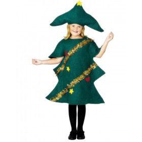 Kinder Kerstboom Kostuum Kind