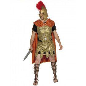 Romeinse Gladiator Arena Man Kostuum