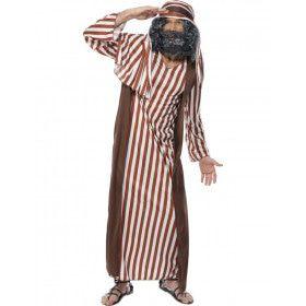 Kerst Herder Kostuum Man