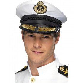 Britse Marine Hoed