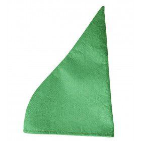 Kabouter Puntmuts Groen