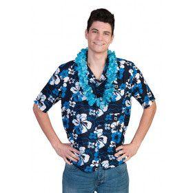 Flower Power Hawaii Hemd