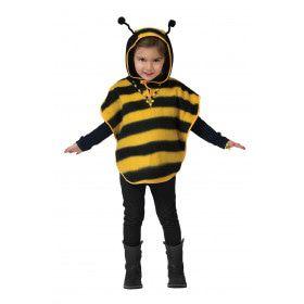 Bzz Bzz Buzzy Cape Kind Kostuum