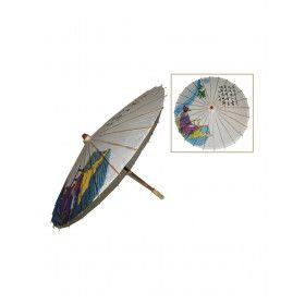 Chinese Paraplu Rijst Papier 85 Centimeter