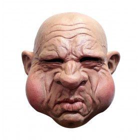 Masker Verstopping Last Van Constipatie