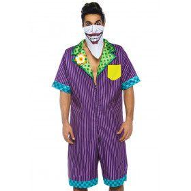 Batman Joker Pyjama Pak