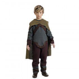 Elf Celeborn Lord Of The Rings Jongen Kostuum