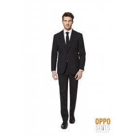 Men In Black Knight Opposuit Man Kostuum