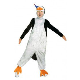 Pinguin Madagascar Dreamworks Kinderen Kind Kostuum