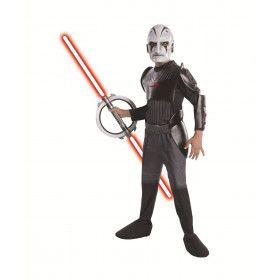 Grand Inquisitor Deluxe Star Wars Kind Kostuum