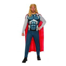 Thor De Man Met De Donderhamer Kostuum