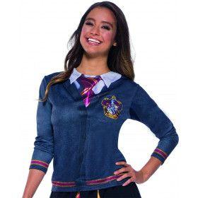 Schooluniform Zweinstein Harry Potter Gryffindor Top Vrouw