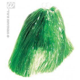 Pom Pom Luxe Uitvoering Groen