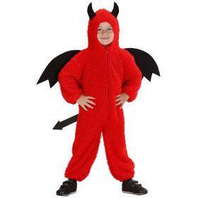 Schattig Duiveltje 104 Centimeter Kostuum Baby Jongen