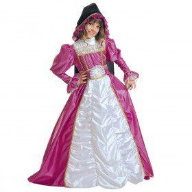 Hertogin Van York Kostuum Meisje