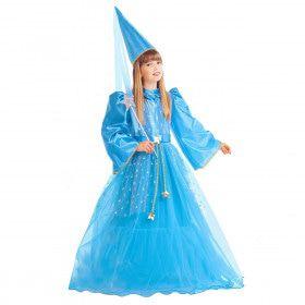 Magische Fee Saltimbanco Kostuum Meisje