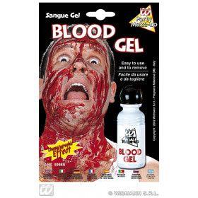 Flesje Bloedgel