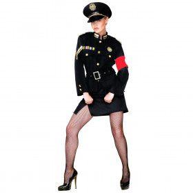 Spannende Marlene Kostuum Vrouw