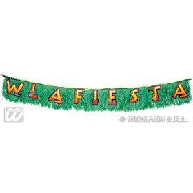 Feestslinger W La Fiesta 1.50 Meter