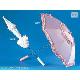 Paraplu Roze 72 Centimeter