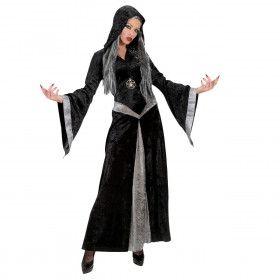 Tovenares Bad Lady Kostuum Vrouw
