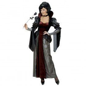 Prinses Vampiress De Luxe Kostuum Vrouw