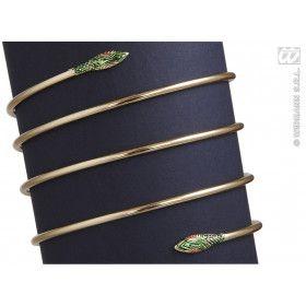 Slangenarmband