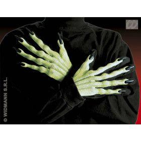 Handschoenen Heks 3d