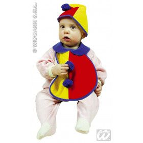 Baby Clown Kostuum Kind