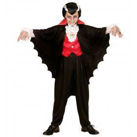 Drachulja Vampiercape Kind