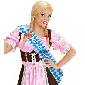 Oktoberfest Blauw-Wit Sjerp