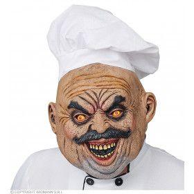 Kok Uit De Keuken Hel Masker