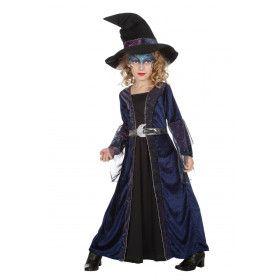 Magisch Tess Toverkracht Meisje Kostuum