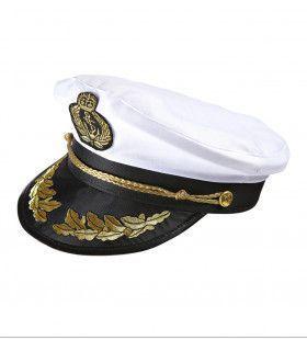 Cruiseship Captain Luxe Kapiteinspet