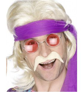 Groovy Blonde Snor