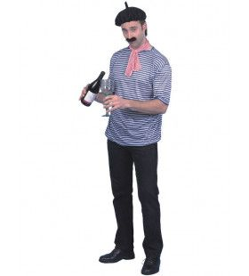 Fransman Kit Kostuum