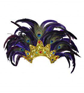 Rio De Janeiro Carnaval Veren Hoofdstuk